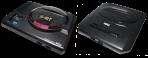 Sega Genesis 16bit